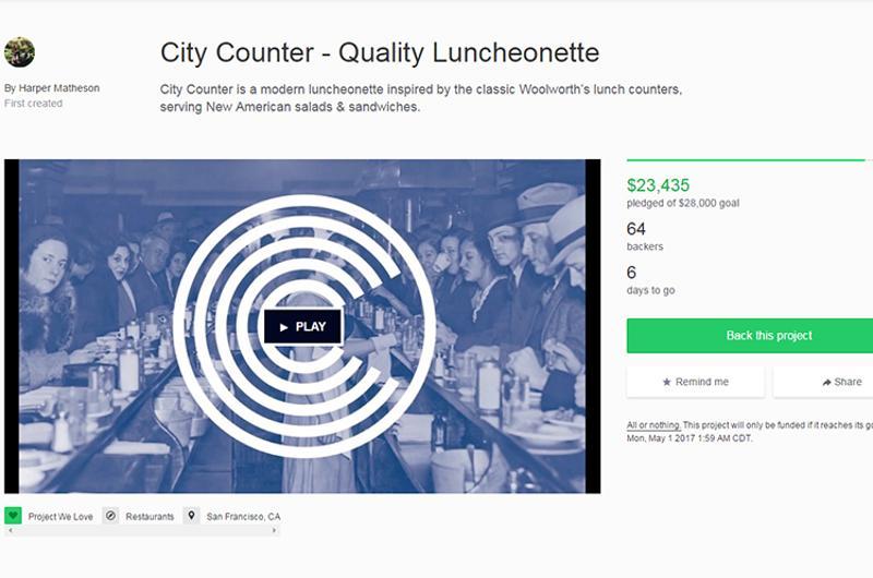 city counter kickstarter