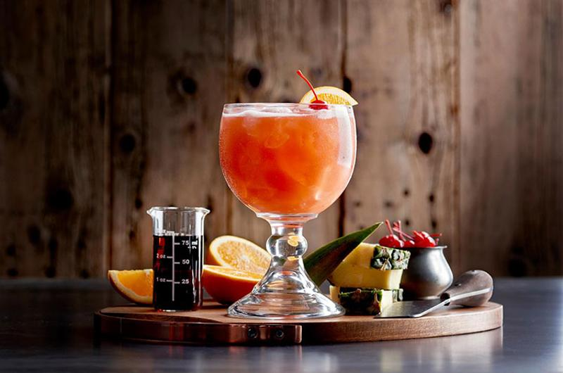 claim jumper cocktail