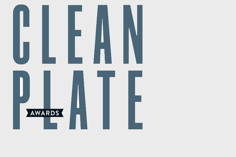clean plate awards