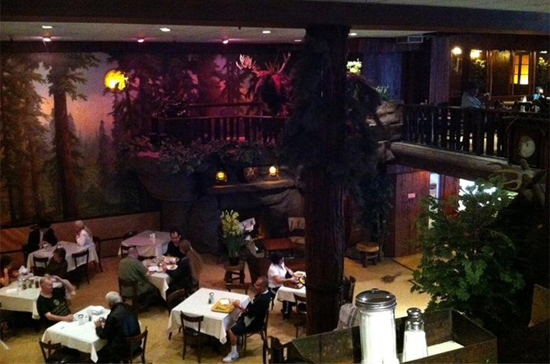 cliftons cafeteria redwood
