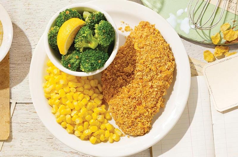 cracker barrel buttermilk oven fried chicken