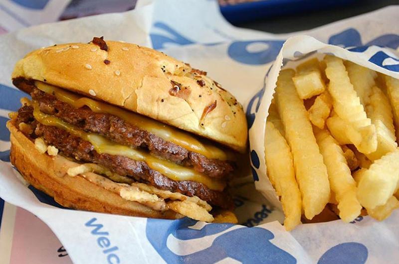 culvers jack pub burger
