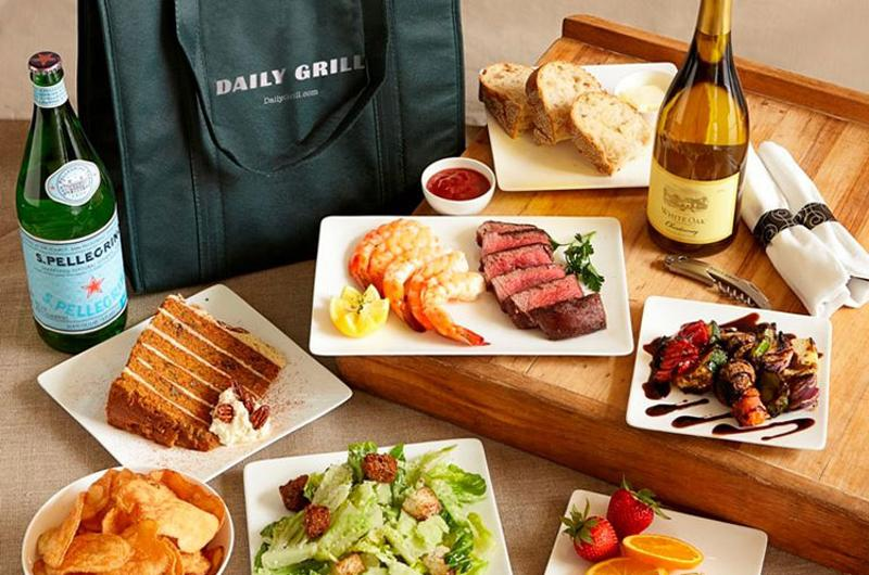 daily grill picnic basket