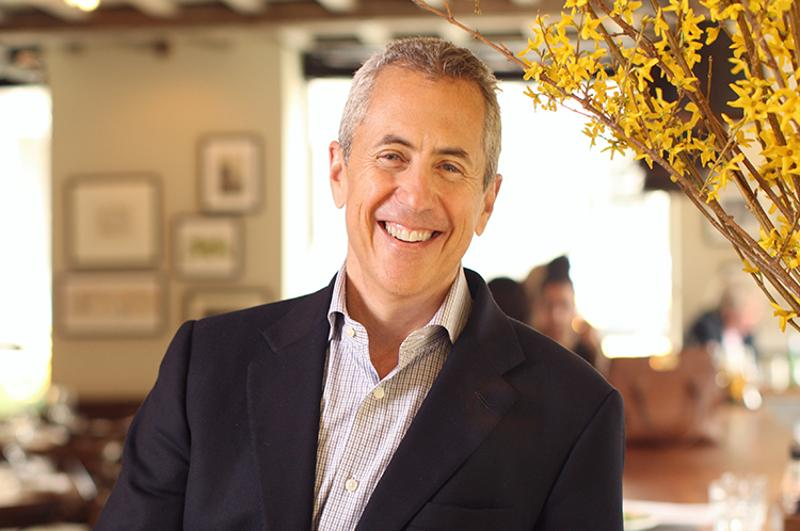 Danny Meyer, CEO, Union Square Hospitality Group Chairman, Shake Shack
