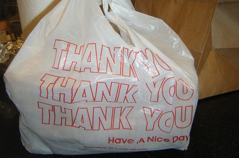 restaurant delivery bag