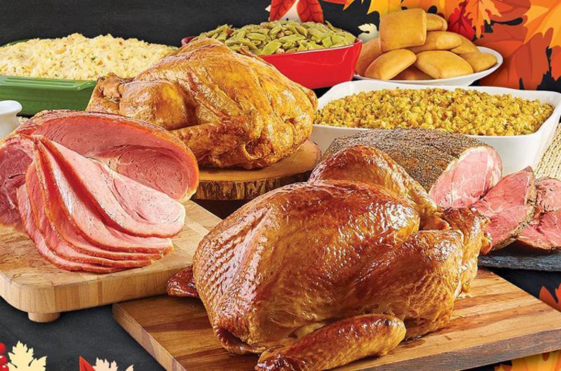 dickeys bbq pit thanksgiving