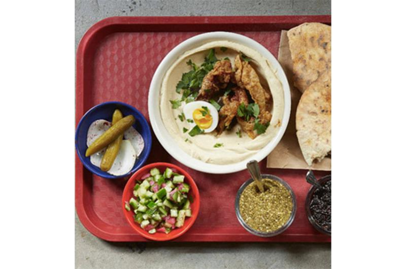 dizengoff food photo
