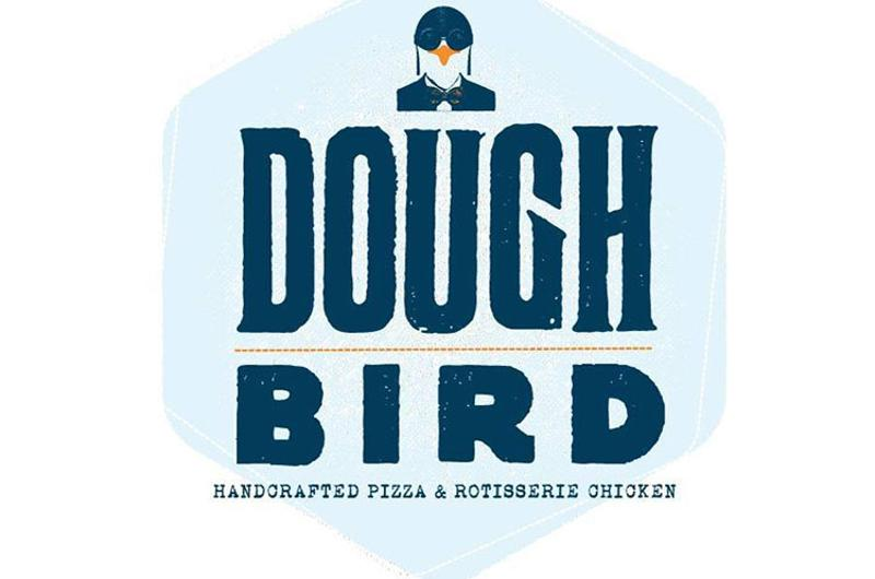 dough bird logo