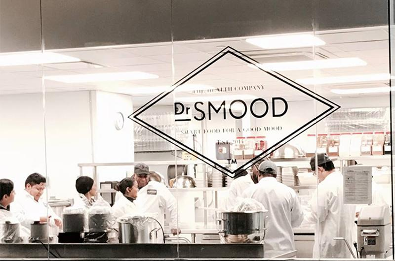 dr smood workers