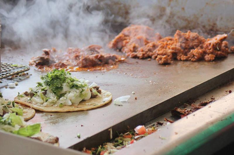 edgars tacos