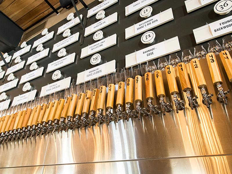 edmunds oast beer numbers