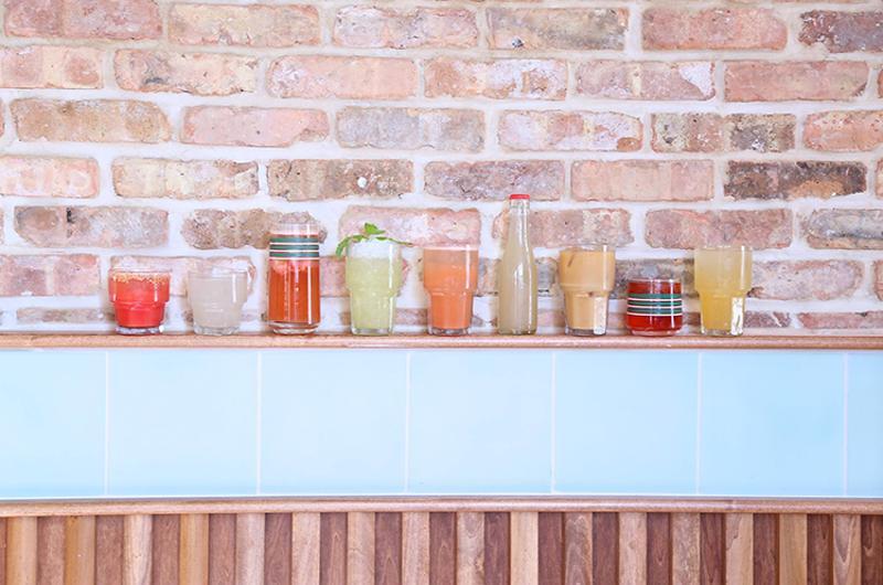 estereo cocktails