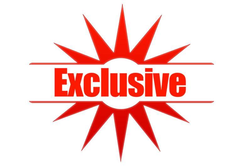 exclusive symbol