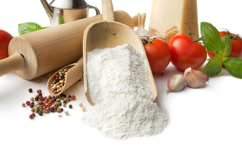 flour pepper