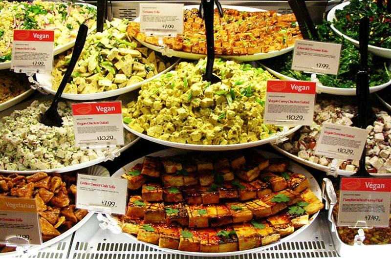 food variety