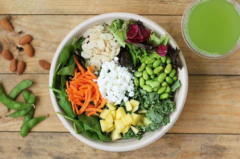 freshii metaboost salad