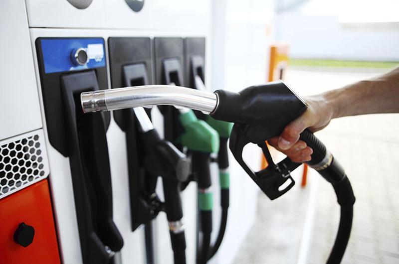 gas fuel pumps