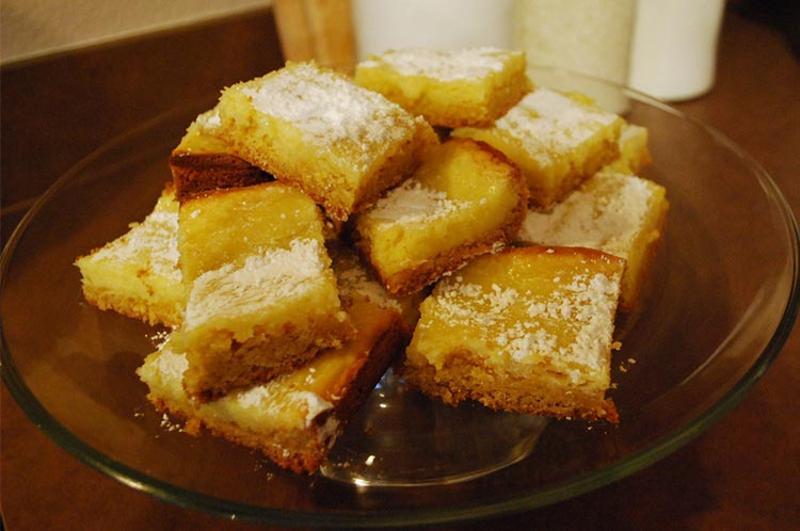 gooey butter cake