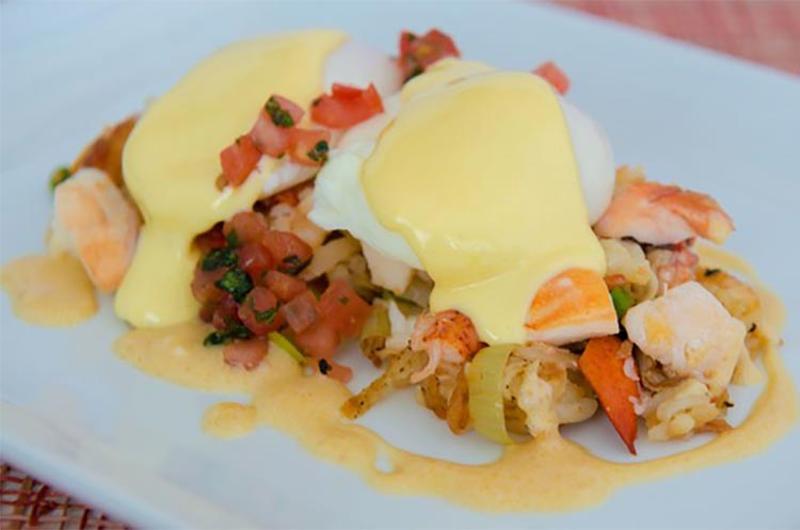 grand floridian cafe eggs benedict
