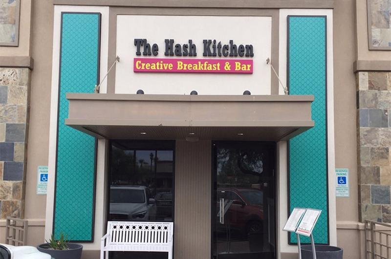 hash kitchen exterior