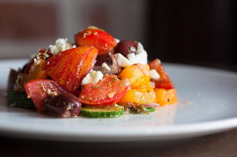 helen tomato salad