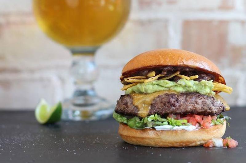hopdoddy burger beer