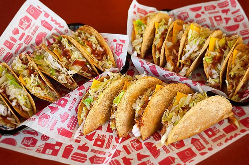 jack box tacos
