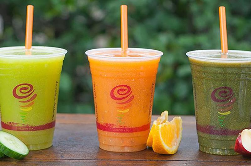 jamba juice drinks
