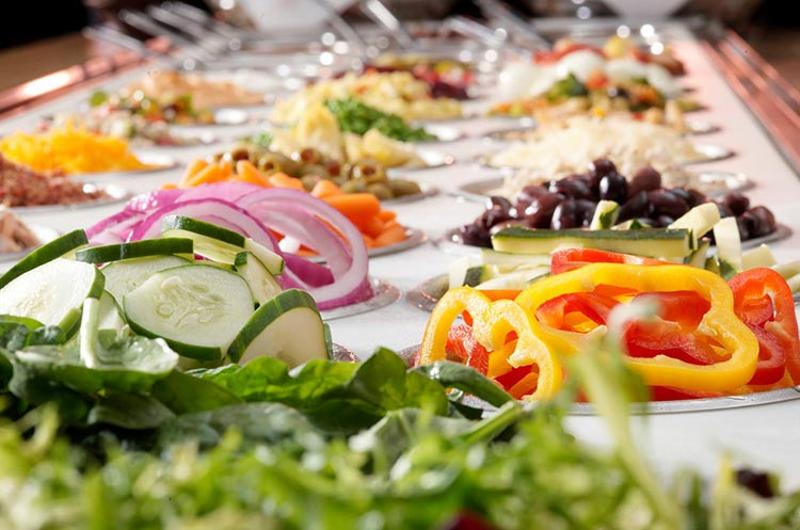 jasons deli salad bar