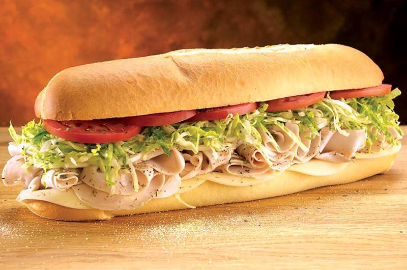 jersey mikes cold sub