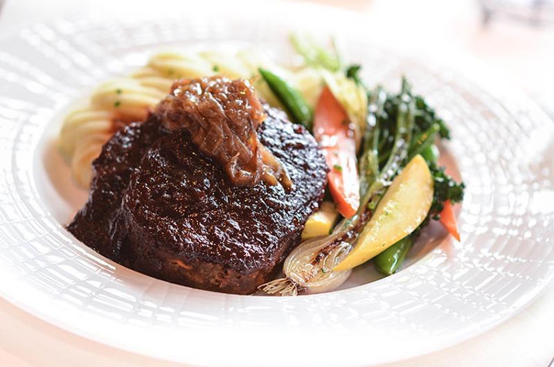 jimmys restaurant meatloaf
