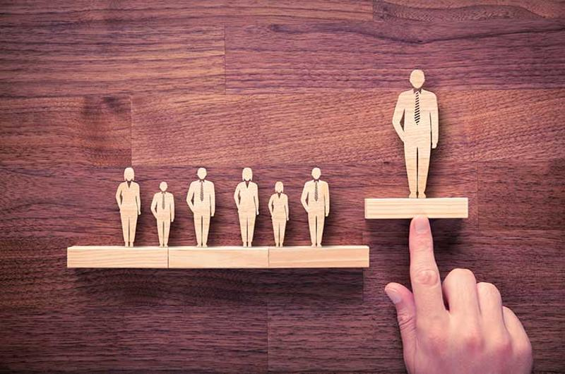 job growth promotion