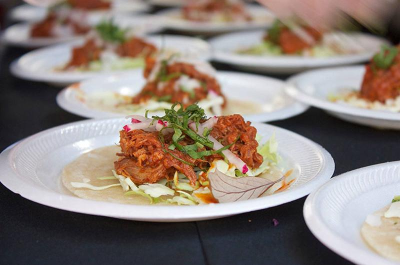 joyride taco
