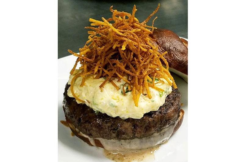 kumas corner squash burger