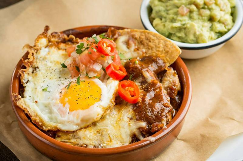 latinicity chilaquiles