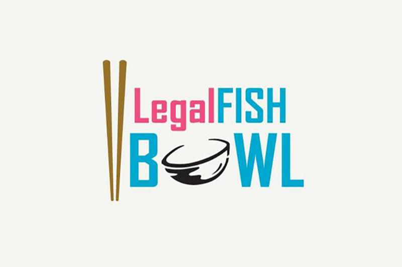 legal fish bowl logo