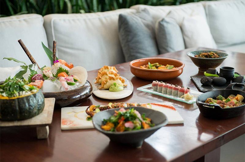 leynia restaurant food