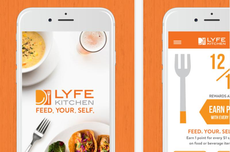 lyfe kitchen app