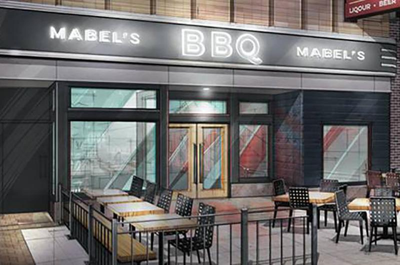 mabels bbq