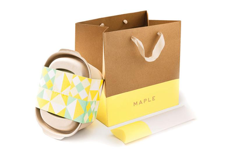 maple boxes