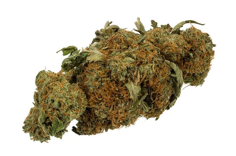 marijuana weed gram