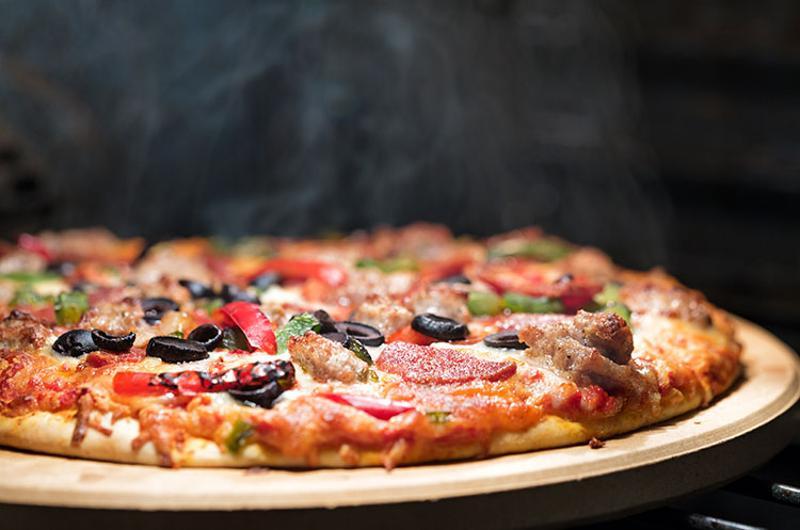 martina pizza