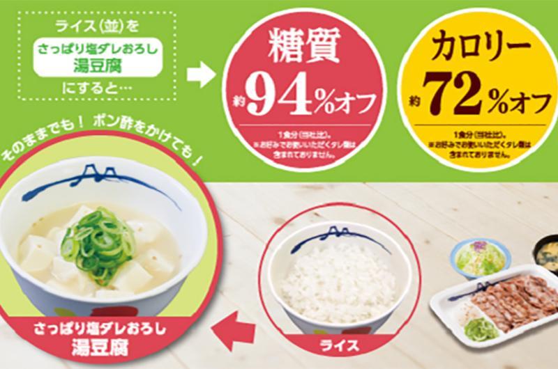 matsuya bowl
