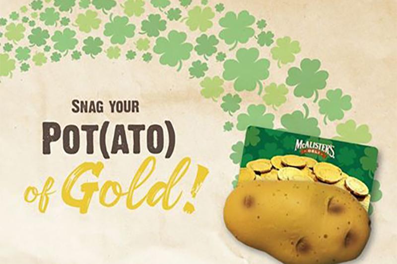 mcalisters deli potato gold