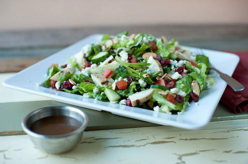 mcalisters deli salad