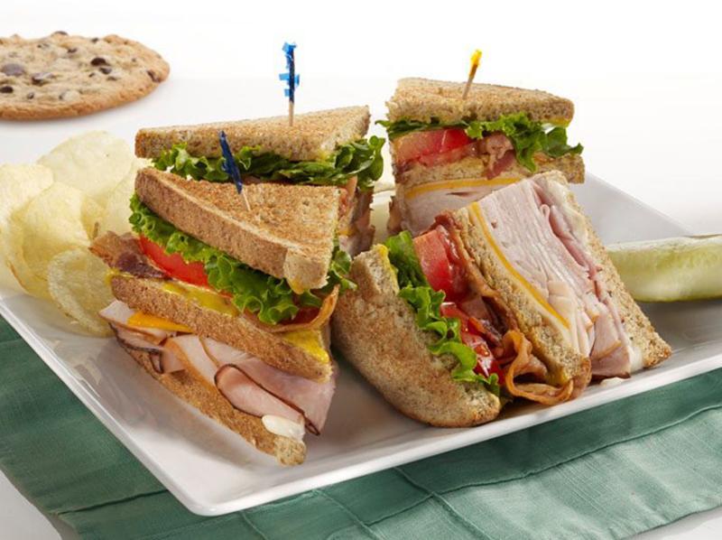 mcalisters deli sandwiches