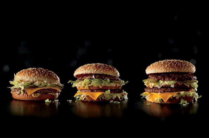 mcdonalds big macs special sauce