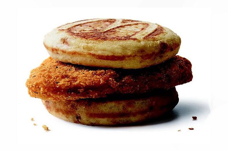 mcdonalds breakfast sandwiches fla