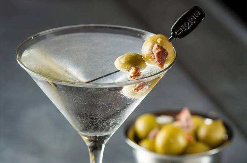 meat potatoes martini