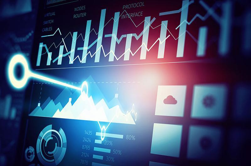 media data dashboard